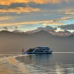 Passengers evacuated from leaking Lake Lucerne ship