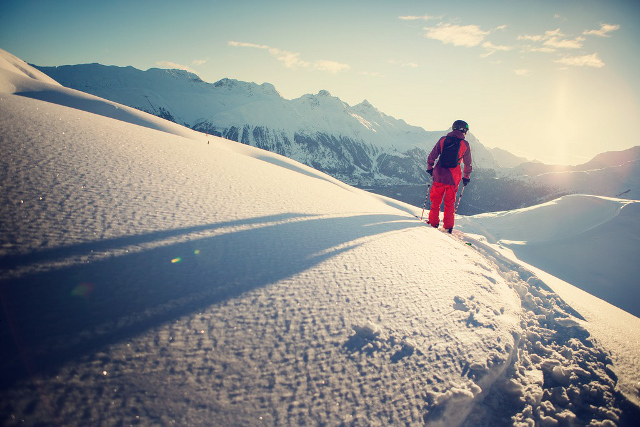 Eight brilliant things to do in Switzerland this winter