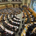 Swiss MPs given 'good conduct guide' following sexual harassment case