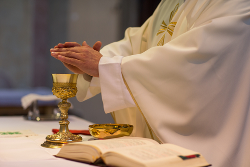 Catholic church in Valais rocked by new sex abuse claims