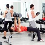 Over 4,000 a year get injured at Swiss gyms