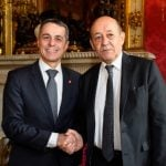 France to pay Switzerland over 40 million francs in social welfare deal
