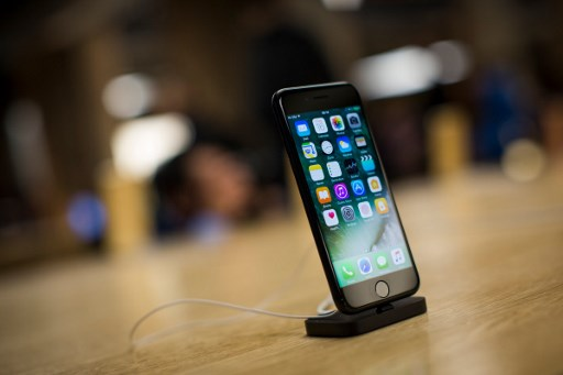 Zurich Apple store evacuated after iPhone battery overheats