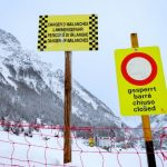 Heavy snow cuts off Zermatt once again, other villages evacuated