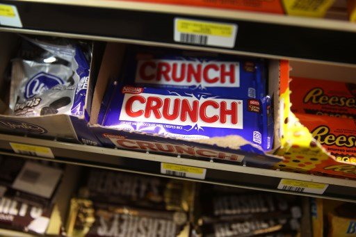 Swiss giant Nestlé makes $2.8 bn sweet deal with Ferrero