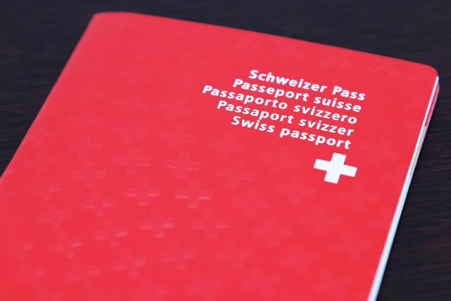 Third gen foreigners can become Swiss more easily from February