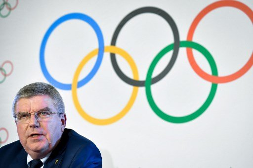IOC extends deadline for North Korea to register for winter Games