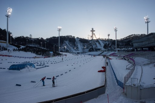 IOC hails North Korea's participation in Olympics as a 'great step forward'