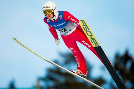 Switzerland's biggest ever Winter Olympics team will compete in South Korea