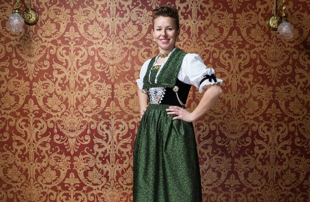 Swiss university launches country's first ever degree in yodelling