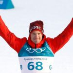 Olympics: 'Super Dario' wins Switzerland its first gold medal in South Korea