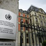 UN Geneva staff plan work stoppage over pay cuts