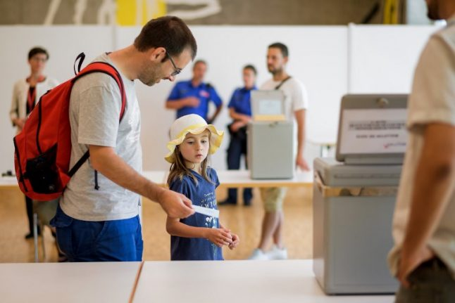 Swiss referendum results: everything you need to know