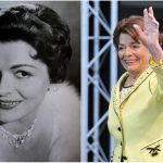 Lys Assia, Eurovision's first-ever winner, dies aged 94