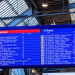 Is this a final farewell for the women behind Swiss train announcements?