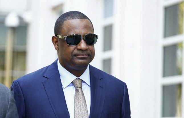 Former Concacaf head Webb loses appeal against FIFA fine