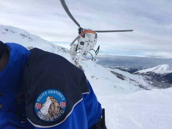 New Zealander named as victim of February 24th avalanche in Valais