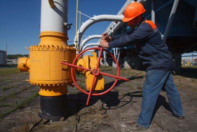 Swiss-based Allseas Group to build subsea section of Finland–Estonia gas pipeline
