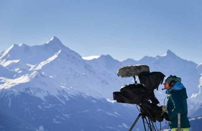 Swiss vote against plan to scrap compulsory TV licence fee