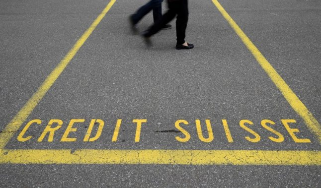 Banking: Credit Suisse profit soars as overhaul pays off