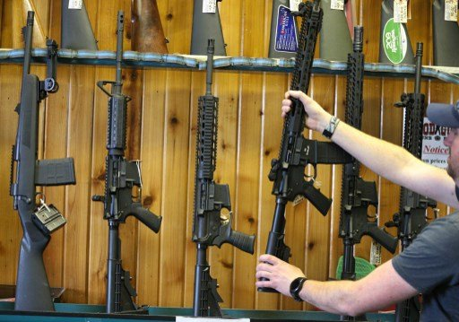 Campaign launched for tougher gun laws in Switzerland