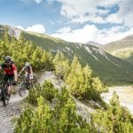 On your bike: summer tourism campaign targets cyclists