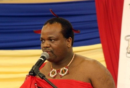 Swaziland to change its name – and Switzerland's partly to blame