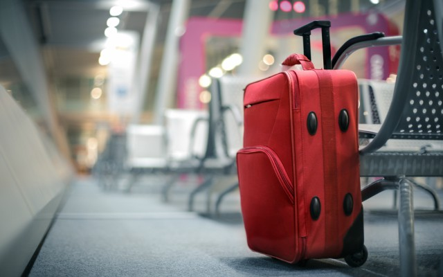 Romantic gesture ends in huge bill for travellers at Zurich airport