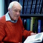 Swiss clinic slams Australia over scientist, 104, who wants to die