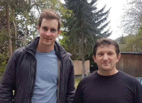 A life destroyed: crowdfunding campaign to help Swiss whistleblower