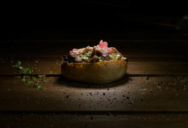Is this 91-franc kebab with wagyu beef Switzerland's most expensive?