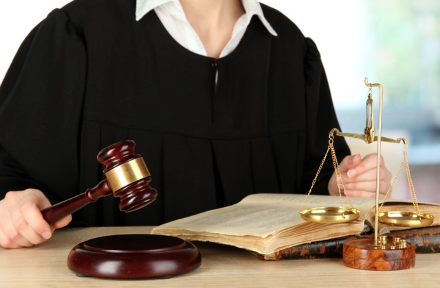 Criminals escaping justice because of overcrowded courts