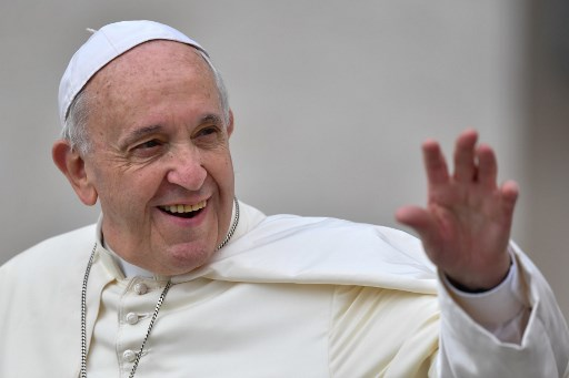 Pope's visit poses financial headache for Swiss bishopric