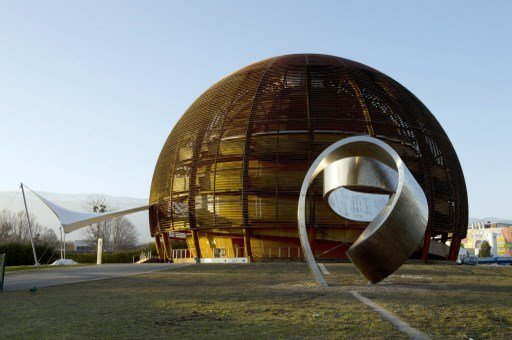 Upgrade to boost capacity of CERN's giant particle smasher