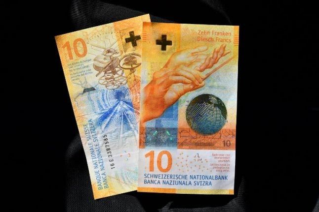Swiss voters reject sovereign money initiative