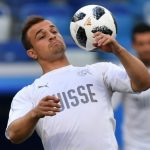 Kosovo and Albania collect money for fined Swiss players