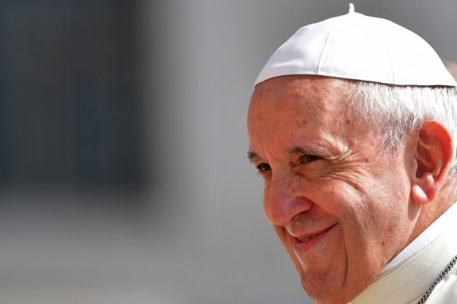 Why Pope's visit to Protestant heartland of Geneva is important