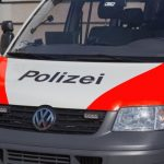 Zurich police rescue two-month-old baby from Tesla