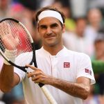 Why Wimbledon white not quite right for Federer