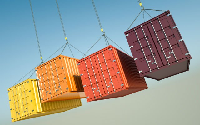 Swiss exports hit new quarterly record