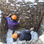 Ancient Roman fridge discovered near Basel keeps beer cool for months