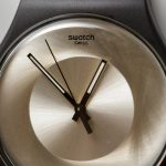 Making up for lost time: Swatch announces record sales