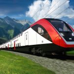 Swiss trains trial electronic version of SwissPass