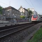 Zurich ticket inspector faces assault charge after kicking passenger in head