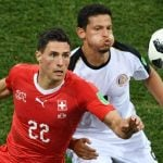 Newcastle United sign Swiss defender Fabian Schaer
