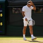 Swiss tennis star Federer withdraws from Rogers Cup