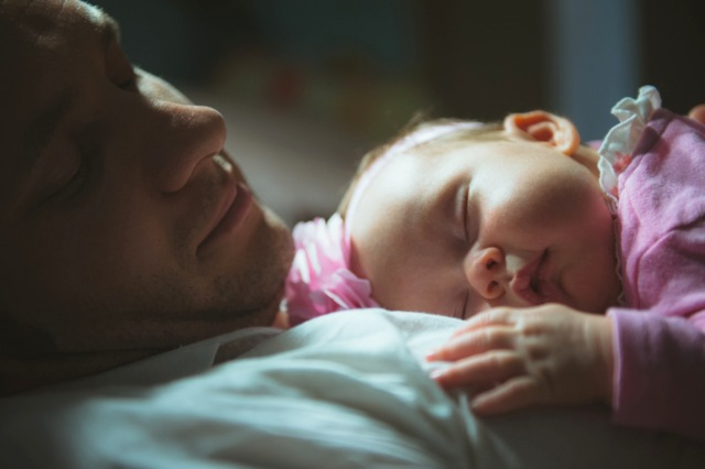 Switzerland's new 38-week parental leave proposal: what you need to know