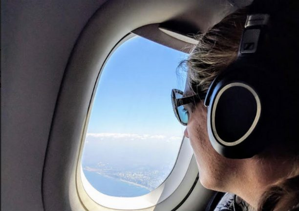 Game-changing flight tips for smart business travellers