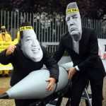Switzerland will not sign treaty banning nuclear bombs (for now)