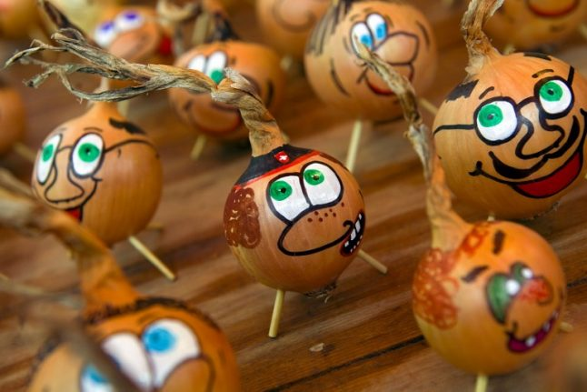 From anarchy to onion heads: The Local's A–Z guide to essential Swiss culture